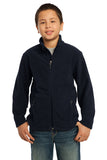 Port Authority® Youth Value Fleece Jacket