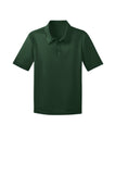 Port Authority® Youth Silk Touch™ Performance Polo with USPC South Region Logo