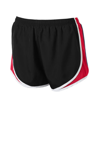 Sport-Tek Ladies Cadence Short