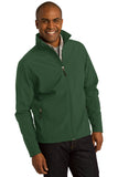 Authority Men's Core Soft Shell Jacket w/USPC South Region Logo