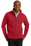 Port Authority Men's Core Soft Shell Jacket
