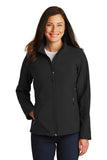 Port Authority Ladies Core Soft Shell Jacket