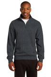 Sport-Tek® Men's 1/4-Zip Sweatshirt