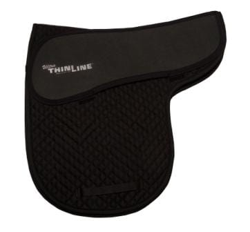 ThinLine Comfort Fitted Dressage Pad