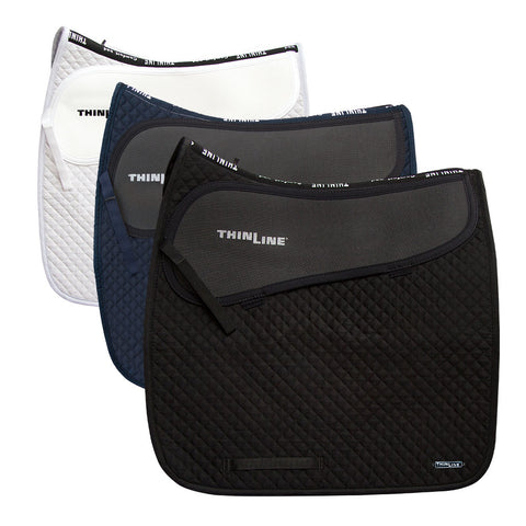 ThinLine Comfort Square Dressage Pad