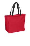 Port Authority Essential Zip Tote - LOTS OF COLORS