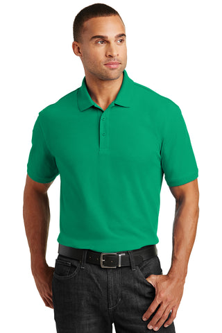 Authority® Men's Core Classic Pique Polo (2XL - 4XL)