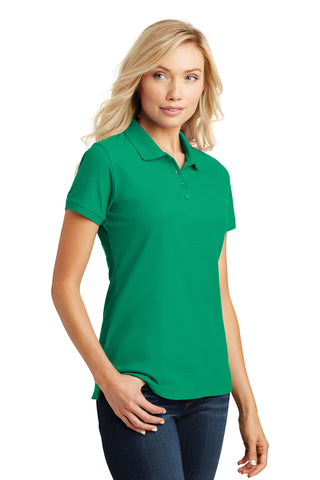 Authority® Ladies Core Classic Pique Polo (2XL - 4XL)