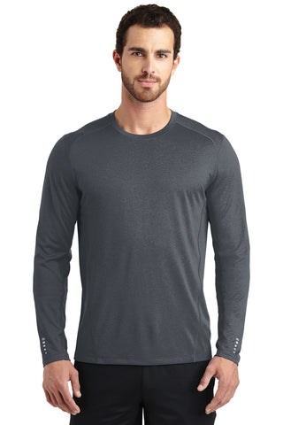 OGIO® ENDURANCE STAY COOL Men's Long Sleeve Pulse Crew