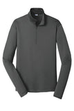 Sport-Tek® Men's PosiCharge® Competitor™ 1/4-Zip Pullover with USPC South Region Logo