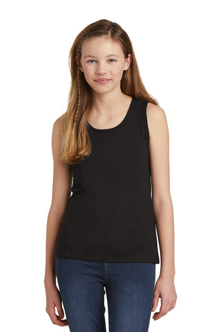 District ®Youth Girls V.I.T. ™Tank