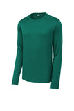 Sport-Tek ® Posi-UV ™ Pro Long Sleeve Tee