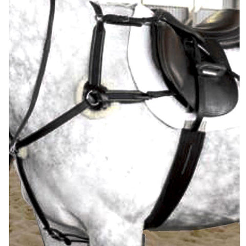Exselle 5 Point Breastplate