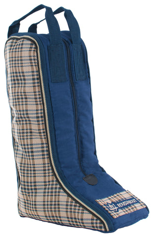 Kensington Tall Boot Bag