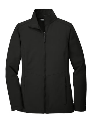 Port Authority ® Ladies Collective Soft Shell Jacket