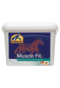 Cavalor® Muscle Fit