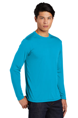 Moisture Wicking Sport-Tek® Long Sleeve Competitor™ Tee