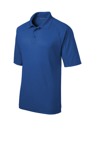 Sport-Tek® Men's Dri-Mesh® Pro Polo with USPC South Region Logo