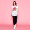 Rose & Basil T-shirt