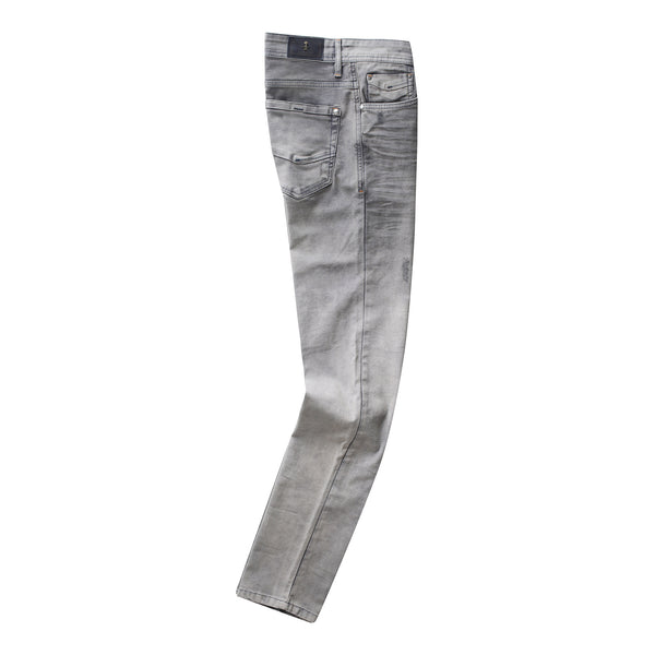Heavy washed - Regular slim fit