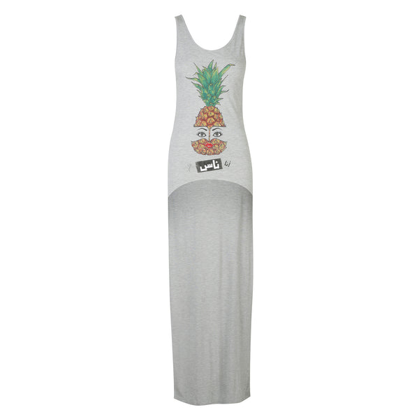 Pineapple long - Kalimah brand