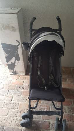 UppaBaby Gluxe Stroller
