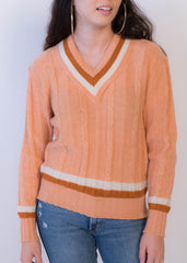 60s Bobbie Brooks Varsity Sweater