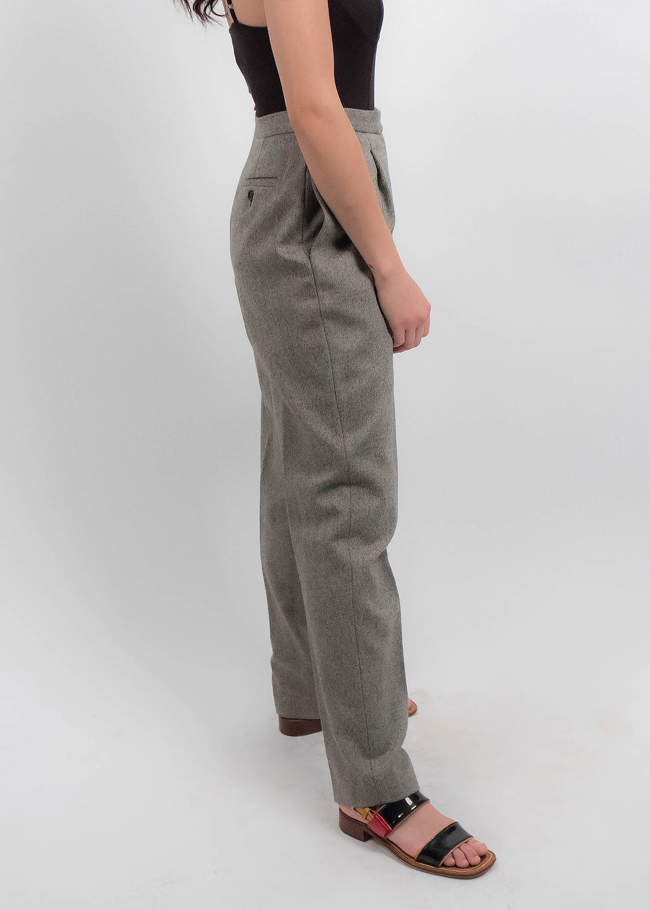 90s Ralph Lauren Wool Pants