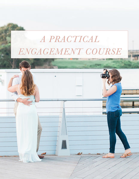 A Practical Engagement Course