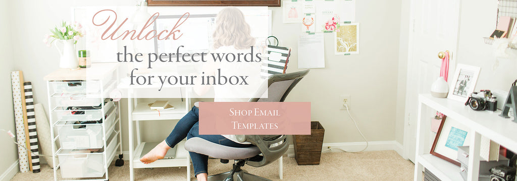 Email templates to answer common client inquiries for wedding photographers.