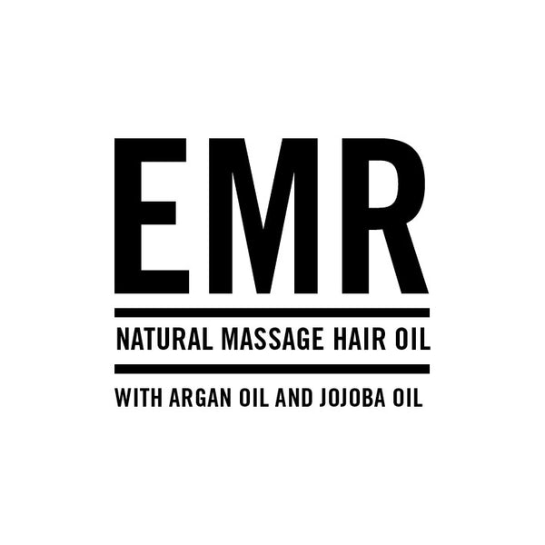 Natural Massage Hair Oil (100 ml)