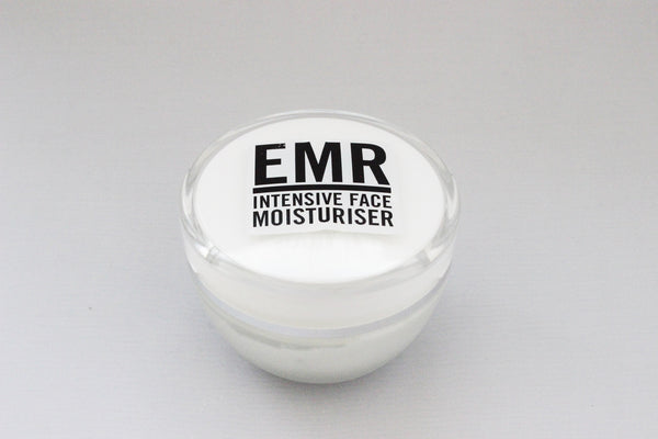 Intensive Face Moisturiser (50ml)