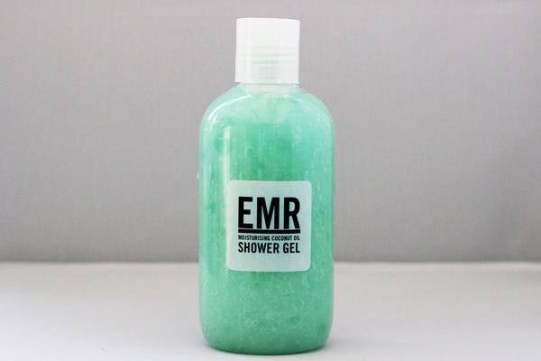 Natural Shower Gel - Spring Mint