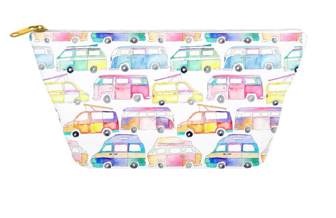 Campervans Accessory Pouch