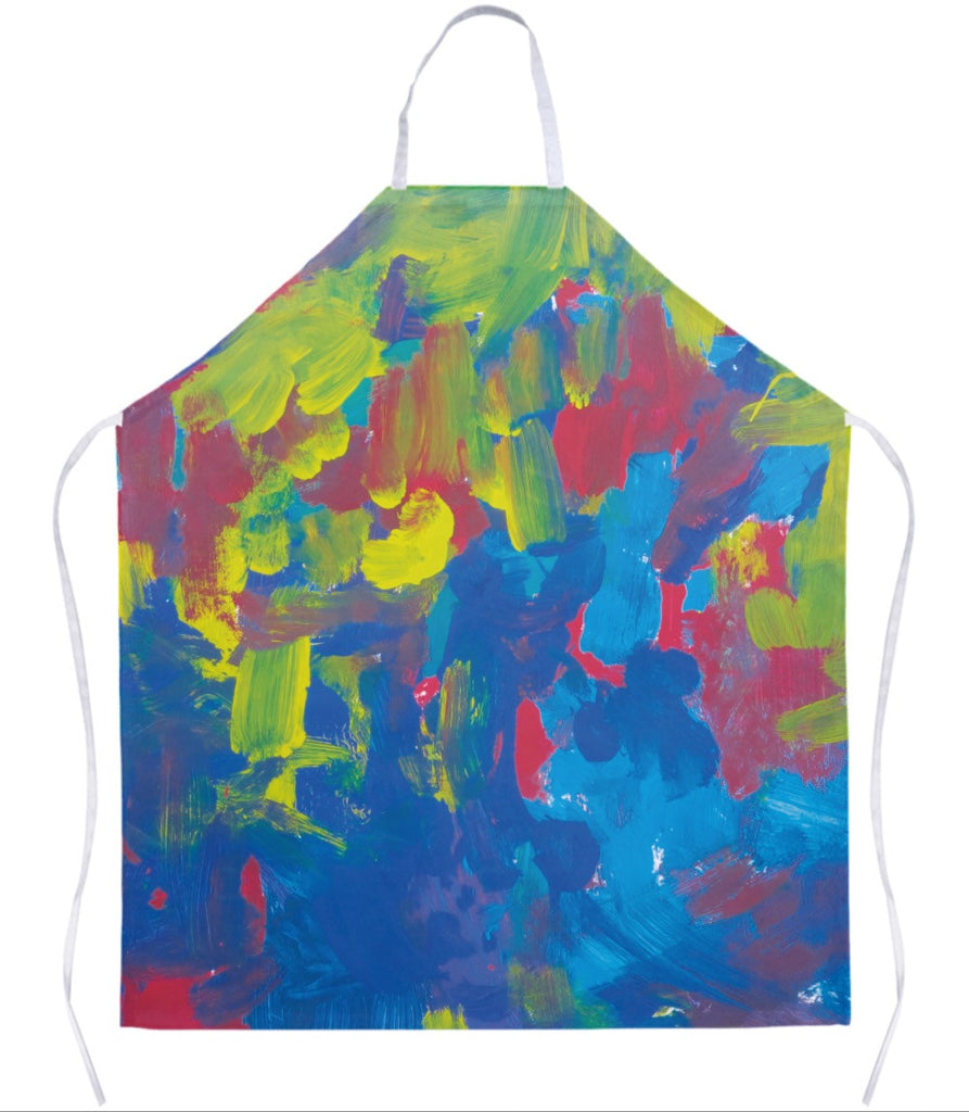 Abstract 1 Apron