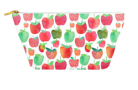 Apples Accessory Pouch
