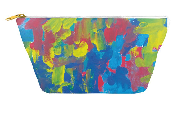 Abstract 1 Accessory Pouch