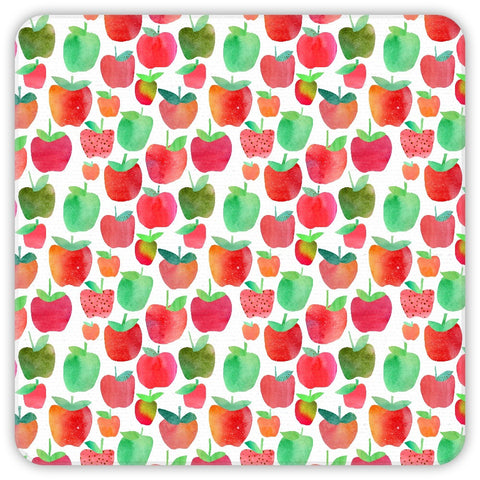 Apples Coasters