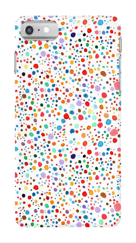 Speckles Phone Case