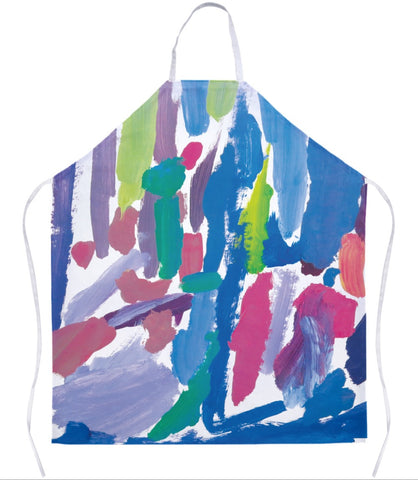 Abstract 3 Apron