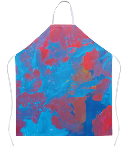 Abstract 2 Apron