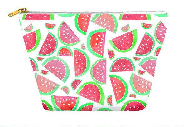 Watermelons Accessory Pouch