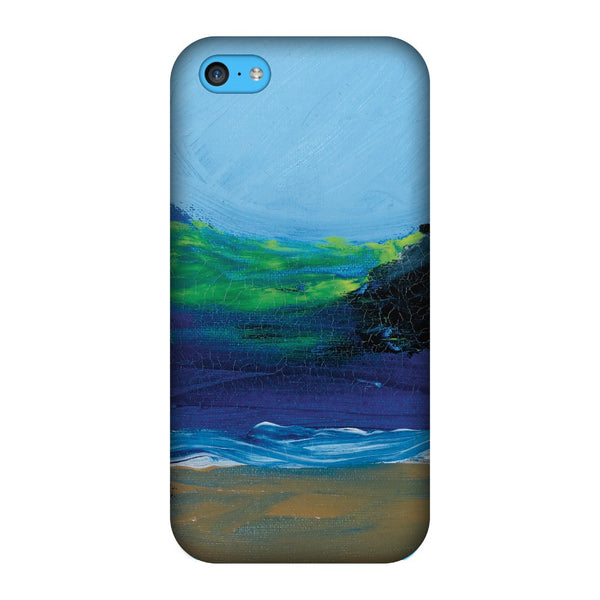 Blue Night Phone Case