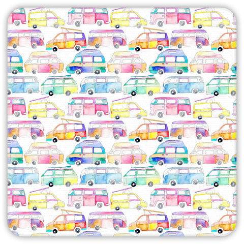 Campervans Coasters