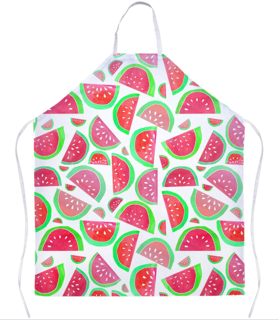 Watermelons Apron
