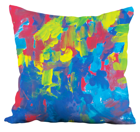 Abstract 1 Pillow