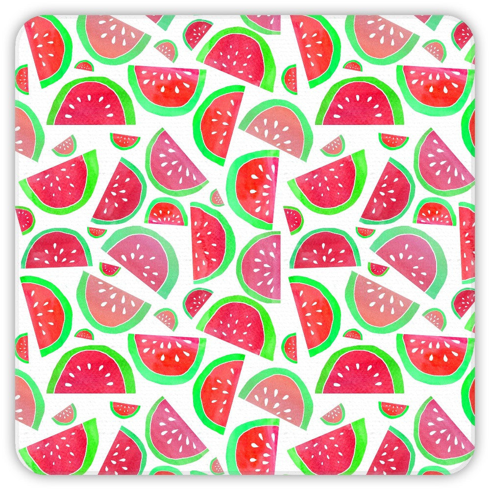 Watermelons Coasters