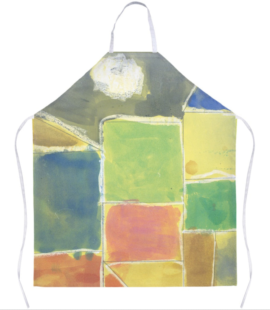 City Blocks Apron