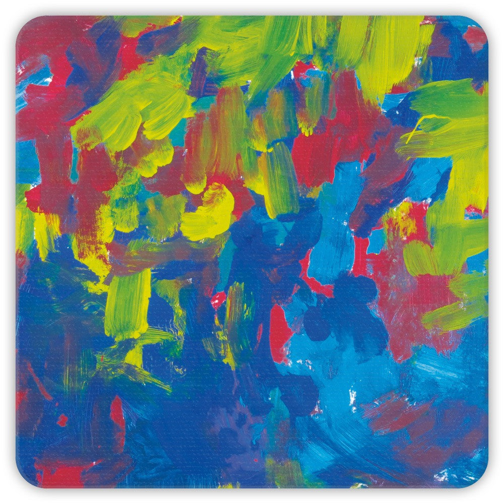 Abstract 1 Coasters