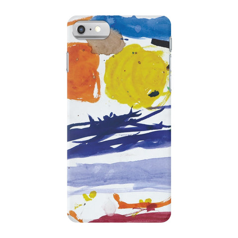 Colorful Abstract Phone Case